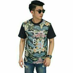 Saya menjual Mesh T-Sshirt Floral Tropical seharga Rp103.000. Dapatkan produk ini hanya di Shopee! https://shopee.co.id/sakhan/591221398/ #ShopeeID