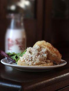 Sauerkraut TunaSalad - Lexie's Kitchen   Gluten-Free Dairy-Free Egg-Free -