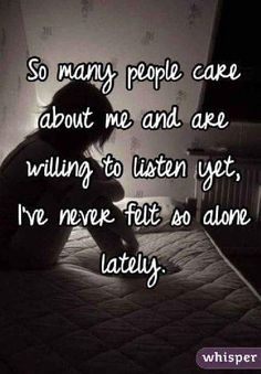 Community Post: 22 Honest Confessions From People Struggling With Depression Sad Quotes, Quotes To Live By, Love Quotes, Inspirational Quotes, Deep Quotes, Random Quotes, The Words, Post Secret, Depression Quotes