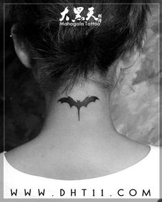 bat!  placement, too