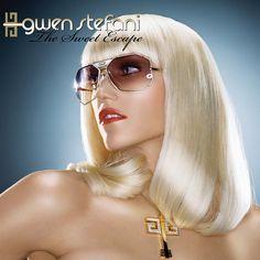The Sweet Escape - Gwen Stefani (2006)