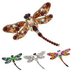 New and fashion Women's Fashion Dragonfly Crystal Brooch Lovely Rhinestone Scarf Pin Jewelry    / //  Price: $US $1.84 & FREE Shipping // /    Buy Now >>>https://www.mrtodaydeal.com/products/new-and-fashion-womens-fashion-dragonfly-crystal-brooch-lovely-rhinestone-scarf-pin-jewelry/    #Best_Buy