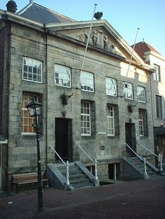 Koornbeurs delft - Delft - Wikipedia, the free encyclopedia