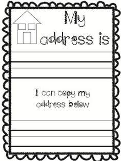 Address practice