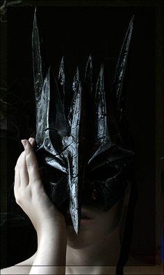 Masque par Linda Bergkvist (Enayla)