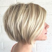 80 Winning Looks with Bob Haircuts for Fine Hair - The Right Hairstyles for You