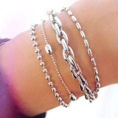 Zinzi Silver Jewels