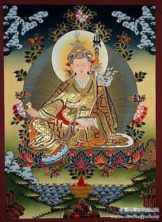 85 best guru rinpoche yeshe tsogyal images on pinterest tibetan padmasambhava fandeluxe Images
