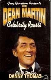 Dean martin celebrity roast ed mcmahon