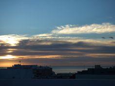 Canary Islands Photography: Amanecer 27/03/17 #PuertodelRosario #Fuerteventura...