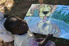Glorious Ghana! by GlobalNomadic, via Flickr