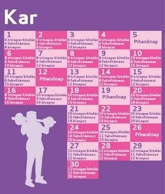 Kar Chest Workouts, Gym Workouts, At Home Workouts, Yoga Fitness, Health Fitness, Body Trainer, Tone It Up, Kettlebell, Better Life