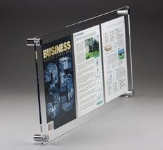 This Acrylic Wall Plaque was printed using our uv color printer. Wall Plaques, Wall Signs, Award Display, Price Quote, Printer, Awards, Unique, Color, Wall Plates