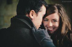 Wedding Photographer Northern Ireland : Nathan & Steffi