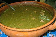 Recetas - salsas - La primera red social de comida mexicana