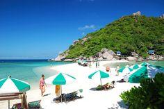 Koh Samui, Heaven central Gulf of Thailand - Amazing Koh Samui Beach