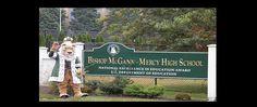 Bishop McGann-Mercy Diocesan High School