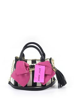 f55f69c6 Check it out—Betsey Johnson Crossbody Bag for $42.99 at thredUP! Check It  Out