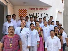 Inaugura  presidenta municipal de Tehuantepec  Centro de Atención Médica