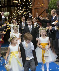 MYROYALS &HOLLYWOOD FASHİON: ROYAL WEDDİNG