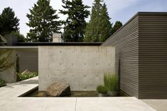 George Suyama Architect, Seattle