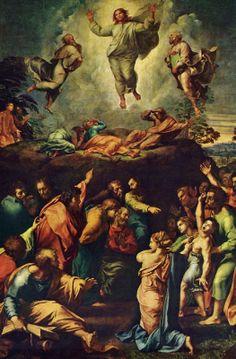 Agnus Dei: Solemnidad de la Ascensión del Señor