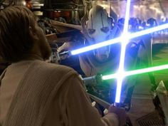 General Grievous: Army or not, you must realize, you are doomed. Obi-Wan Kenobi: Oh, I don't think so.
