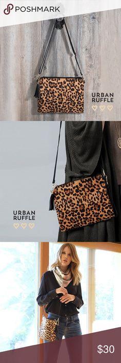 Beautiful Brown Silk Knuckle Duster Design Box Clutch Bag