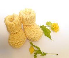 La souris aux petits doigts: Tricoter de la layette pour les restos du cœur #1