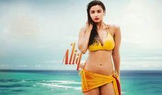 Alia Bhatt Hot Photo Gallery #AliaBhatt #FoundPix
