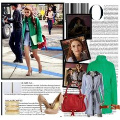 Lydia Martin 3x02 Chaos Rising 3x03 Fireflies by saniday on Polyvore featuring J.Crew, Jessica Simpson, Chloé, Repossi, Harrods and Lauren Ralph Lauren