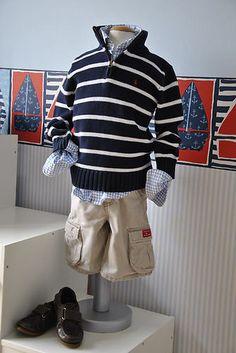 boys * fashion * ebay: Ralph Lauren,  maritimer Troyer Pullover - Verkäufer: emiola1978 - entdeckt durch: www.modenavigator.de