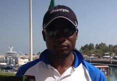 Andrew Dick April 2013 UAE Golf Online Sateeday Stableford winner. #uae #golf #emirates #dubai #abudhabi From the UAE Golf Hall of Fame - http://www.uae-golf-online.com | Image: Credit: UAE Golf Online