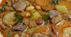 Mennyei Paraszt gulyás recept! Nagyon sokszor főzte meg édesanyám e egyszerű ízletes laktató ételt. Kicsit férfias, de a család minden tagja szerette.