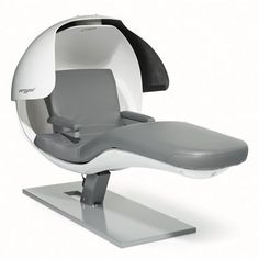 Um, yes please!... The pods contoured, cushioned bed provides optimal ergonomics for napping by elevating the feet, relaxing the lower back, and slightly bending the knees, all of which promote blood circulation.