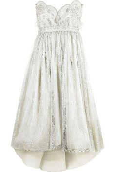 Vintage Dress for Rehearsal Dinner