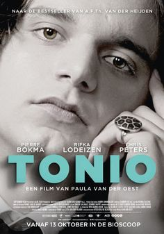 Directed by Paula van der Oest.  With Pierre Bokma, Rifka Lodeizen, Chris Peters, Stefanie van Leersum. After 21-year-old student Tonio dies in a traffic accident, his novelist parents face sorrow and regret as they suffer the agony of losing their only child.
