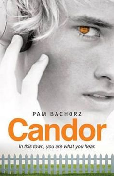 READ YA F BAC Oscar Banks has been secretly sabotaging the subliminal messages that programme the behaviour of the residents of Candor, Florida - until his attraction to a rebellious girl threatens to expose his subterfuge.