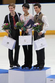 Finlandia Trophy 6.10.2012 Saturday - Ulla-Maija Haimi - Picasa Web Albums