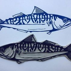 but effective by Claire McKay ., Simple but effective by Claire McKay ., Simple but effective by Claire McKay . Stamp Printing, Printing On Fabric, Screen Printing, Linocut Prints, Art Prints, Block Prints, Stencil, Clay Stamps, Stamp Carving