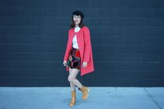 Amy Roiland aka A fashion nerd in Zip it Plateau!