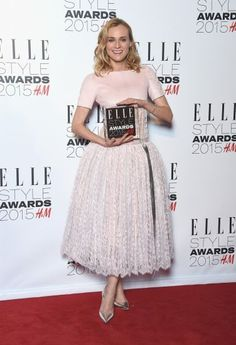ELLE Style Awards reúne grandes estrelas da moda em Londres | MdeMulher