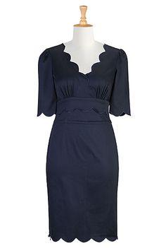 eShakti - Shop Women's designer fashion dresses, tops | Size 0-26W & Custom clothes $64.95