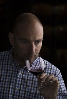 Stuart Rusted Wine Ambassador | Treasury Wine Estates | Food For Thought