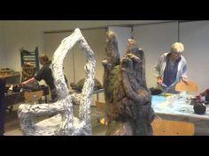 MakeMake kursus Hanstholm - YouTube