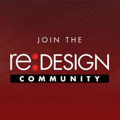 Design for business and life, as well as anything creative that gets the juices pumping. Join us! Business people, marketing folks, branding and communications pros — or anyone who values good design and creativity — this community is for you.