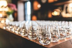 Ein Gläschen zum Feierabend? Whiskey, Table Decorations, Home Decor, Corning Glass, Whisky, Decoration Home, Room Decor, Home Interior Design, Dinner Table Decorations