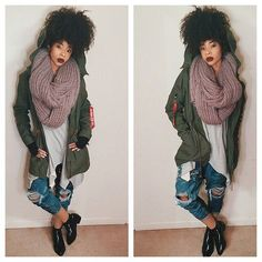 Image result for afro punk clothing