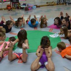 Why Kids Love Yoga – Next Generation Yoga