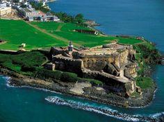 La capital turística de Puerto Rico
